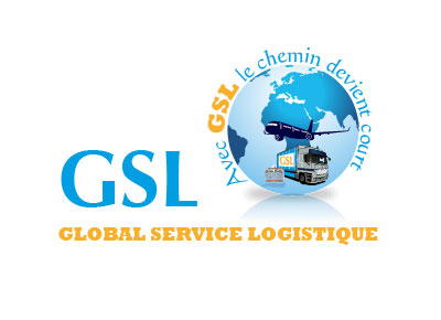 Site Web Global Service Logistique – GSL