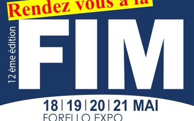 FIM – Foire Internationale de Madagascar